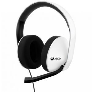 Microsoft Xbox One Stereo Headset White