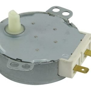 Mikroaaltouunin moottori d-shaft 4 RPM