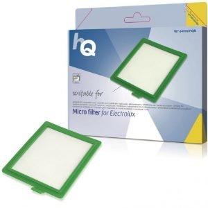 Mikrosuodatin vihreä kehys Electrolux