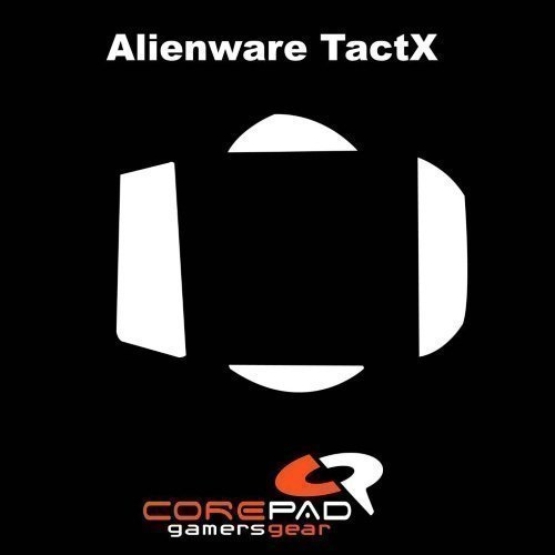 Misc Corepad Mouse feet for Alienware TactX