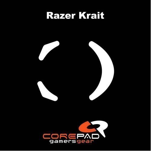 Misc Corepad Mouse feet for Razer Krait
