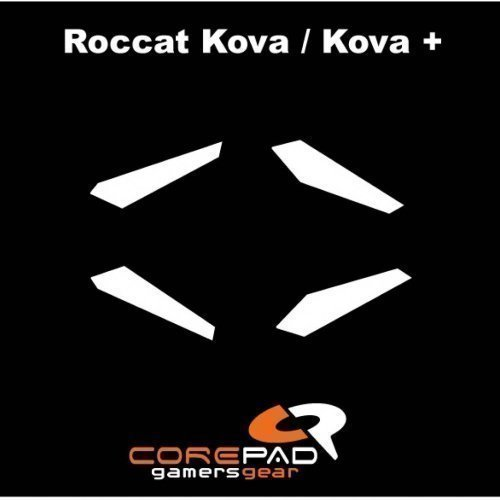 Misc Corepad Mouse feet for Roccat Kova / Kova +