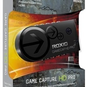 Misc Roxio Game Capture HD Pro
