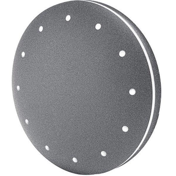 Misfit Shine aktiviteettimittari alumiini harmaa