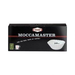 Moccamaster Cd Grand Ao 110 Mm Suodatinpussit 100 Kpl