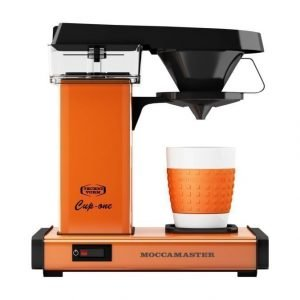 Moccamaster Cup-One Kahvinkeitin