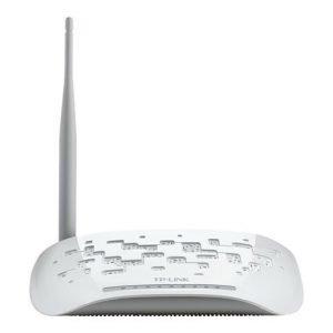 Modem TP-Link 150Mbps Wireless N ADSL2+ Modem Router
