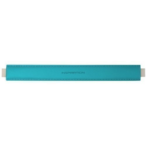 Monster Inspiration Headbands Teal Headband