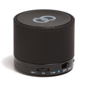 Moo 201 Bluetooth Speaker Black