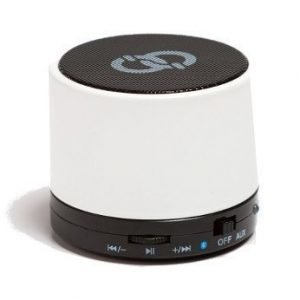 Moo 201 Bluetooth Speaker White