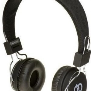 Moo 302 Bluetooth Headset Black