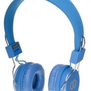 Moo 302 Bluetooth Headset Blue