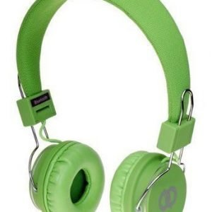 Moo 302 Bluetooth Headset Green