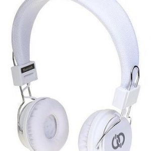 Moo 302 Bluetooth Headset White