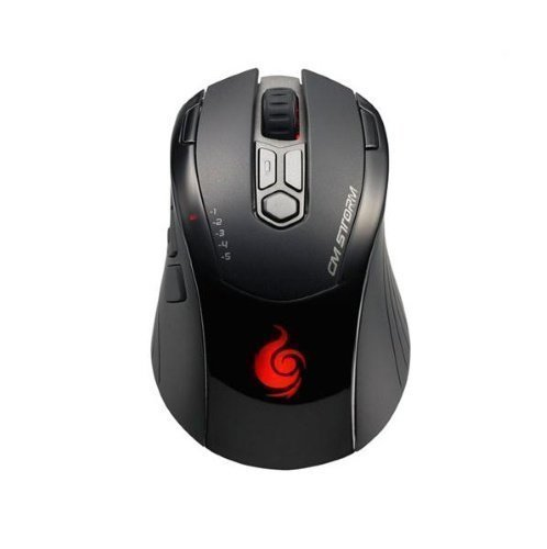 Mouse CM Storm Inferno Gaming mouse