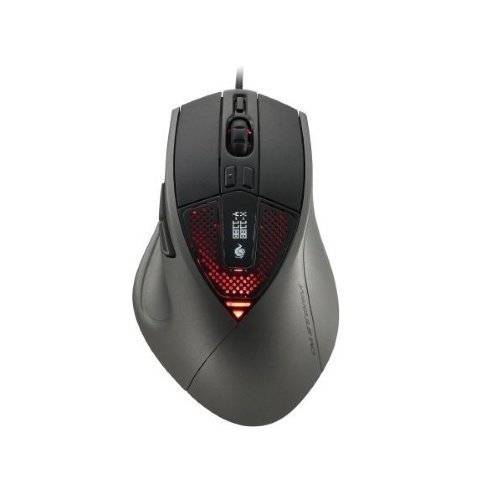Mouse Cooler Master Sentinel Advance Z3RO G Gaming mouse