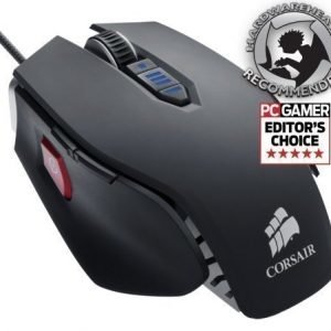 Mouse Corsair Vengeance M65 FPS Black