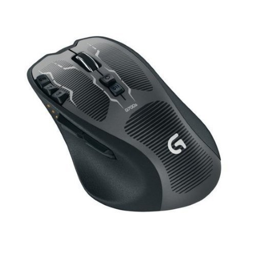 Mouse Logitech G700s Rechargeable Gaming Mouse