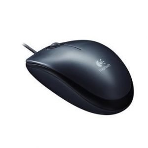 Mouse Logitech Mouse M100