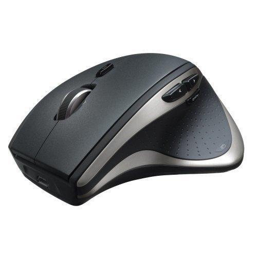 Mouse Logitech Performance Mouse MX