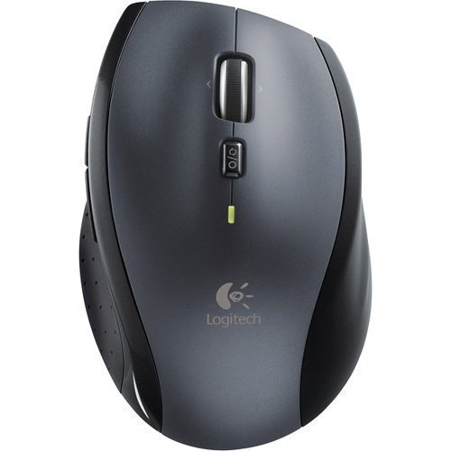 Mouse Logitech Wireless Mouse M705