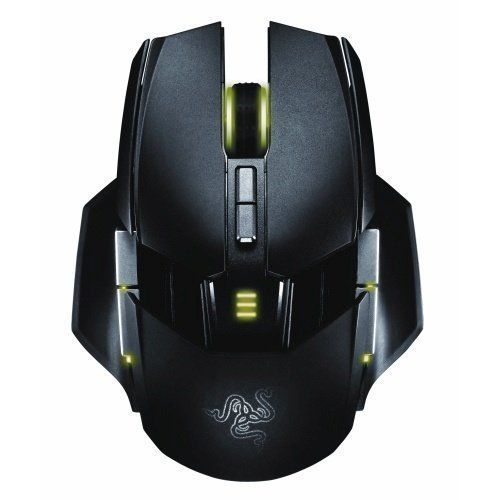 Mouse Razer Ouroboros Elite Ambidextrous Wireless Gaming Mouse