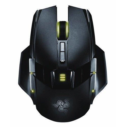 Mouse Razer Ouroboros Elite Ambidextrous Wireless Gaming Mouse