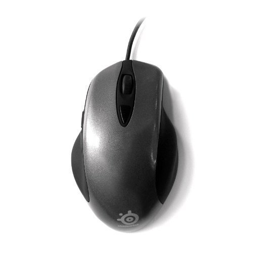 Mouse SteelSeries Ikari Optical