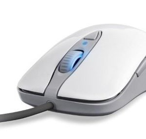 Mouse SteelSeries Sensei RAW Frost Blue Gaming Mouse