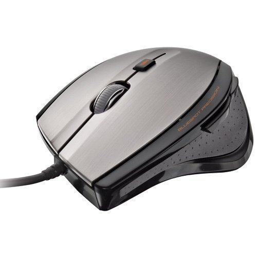 Mouse Trust MaxTrack Mouse