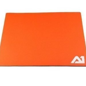 Mousepad Attitude One Saiga Mousepad Medium Orange