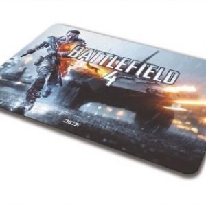 Mousepad Battlefield 4 Destructor 2 Mousemat FRML