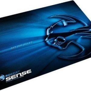 Mousepad Roccat Sense High Precision Gaming Mousepad Chrome Blue 2MM