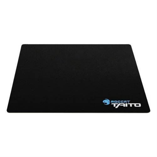Mousepad Roccat Taito Shiny Black Gaming Mousepad 3MM Mid-Size