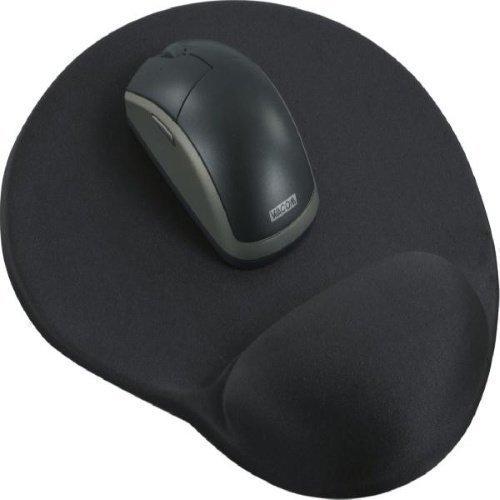 Mousepad deltaco MT-1 svart