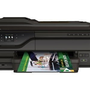 Mulitifunc HP OfficeJet 7610