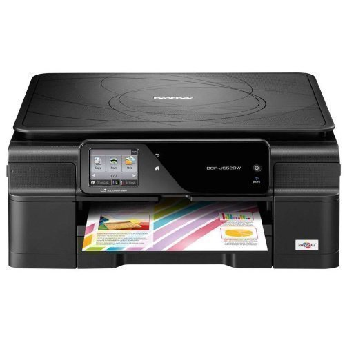 Multifunc Ink Brother Multifunction DCP-J552DW