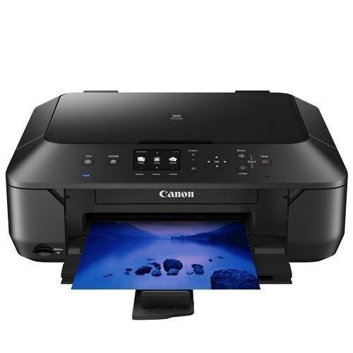 Multifunc Ink Canon MG6450 black