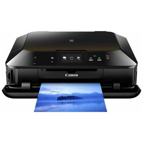 Multifunc Ink Canon PIXMA MG6350 Black