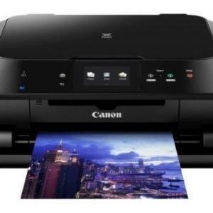 Multifunc Ink Canon Pixma MG7150 black