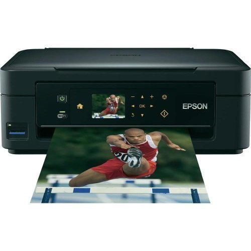Multifunc Ink Epson Expression Home XP-402