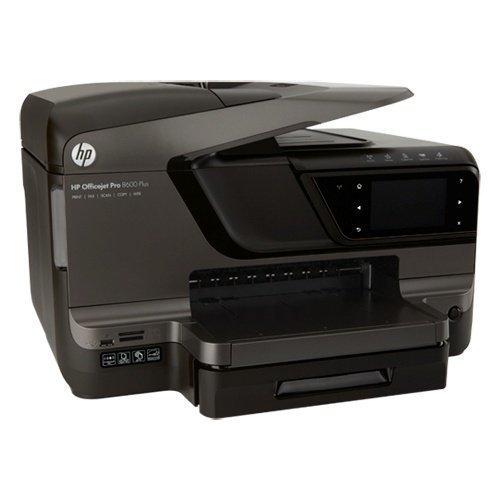 Multifunc Ink HP OfficeJet Pro 8600 Plus