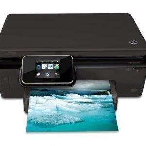 Multifunc Ink HP Photosmart 5520