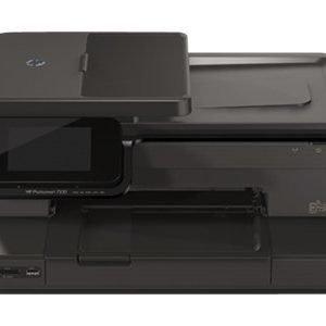 Multifunc Ink HP Photosmart 7520
