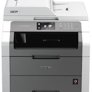 Multifunc Laser Brother DCP-9020CDW