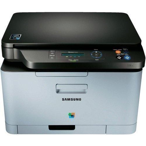 Multifunc Laser Samsung SL-C460W