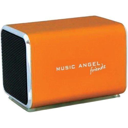 Music Angel Friendz Orange