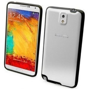 Muvit Bimat Case for Galaxy Note 3 Black