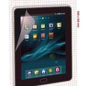 Muvit Universal Screen Protector for 7-9'' Screens 2 pieces