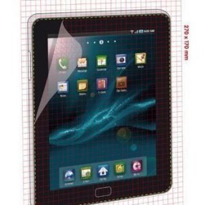 Muvit Universal Screen Protector for 9-11.6'' Screens 2 pieces
